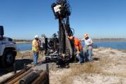 Section 103 Sediment Evaluation, Manatee Harbor Construction and Maintenance Dredging, Manatee County, Florida