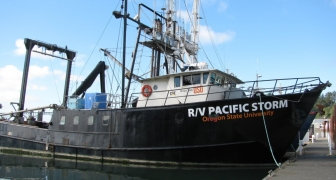 Ocean Dredged Material Disposal Site Monitoring (ODMDS) – Coquille River ODMDS and Chetco River ODMDS, Oregon