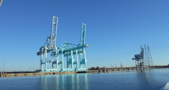 USACE Civil Works: Jacksonville Harbor Navigation Channel Deepening and Widening, FL MPRSA Section 103 Sediment Characterization and Testing
