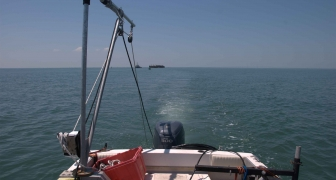 Tampa Bay Cut B Bathymetric and Geophysical Survey