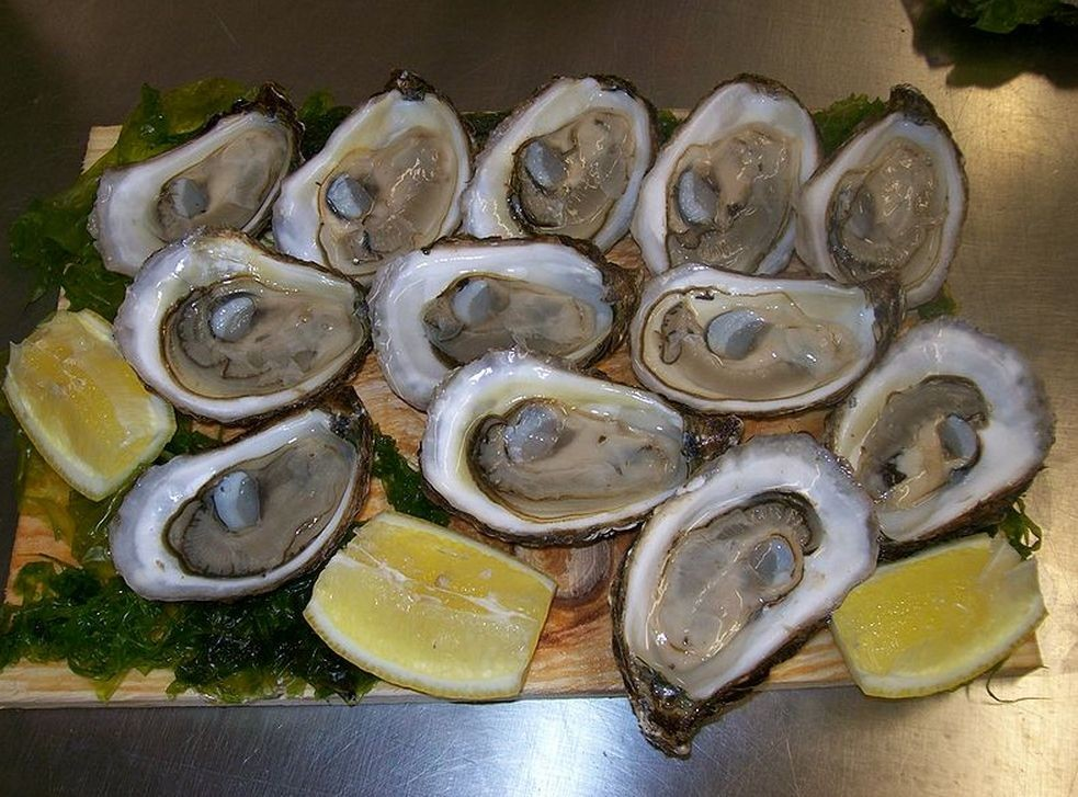 Apalachicola Bay Weekend Oyster Harvest Closure