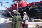 Maintenance of Wilmington Harbor, MPRSA Section 103 Sediment Testing and Analysis, Wilmington, North Carolina