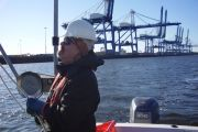 Section 103 Sediment Evaluation, Charleston Lower Harbor and Entrance Channel, Charleston, South Carolina