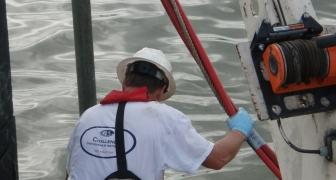 MPRSA Section 103 Sediment Characterization and Testing, San Juan Harbor and Rio Puerto Nuevo, San Juan, Puerto Rico