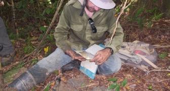 Integrated Natural Resources Management Plan (INRMP) FY15-FY20, Endangered Species Management Plan (ESMP), and Wetland Survey, Fort Buchanan, Puerto Rico