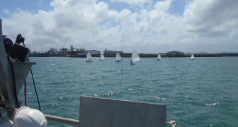 Section 103 Sediment Evaluation, San Juan Harbor, Pier 3 and 4 and Pan-American Pier, San Juan, Puerto Rico