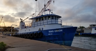 Sampling, Chemical Analysis and Bioassessment of Houston Ship Channel Mid-Bay Segment, Galveston County, Texas